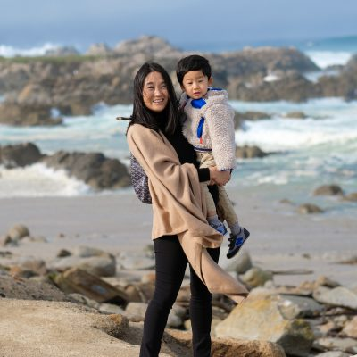 Monterey Bay Area with Kids Travel Guide