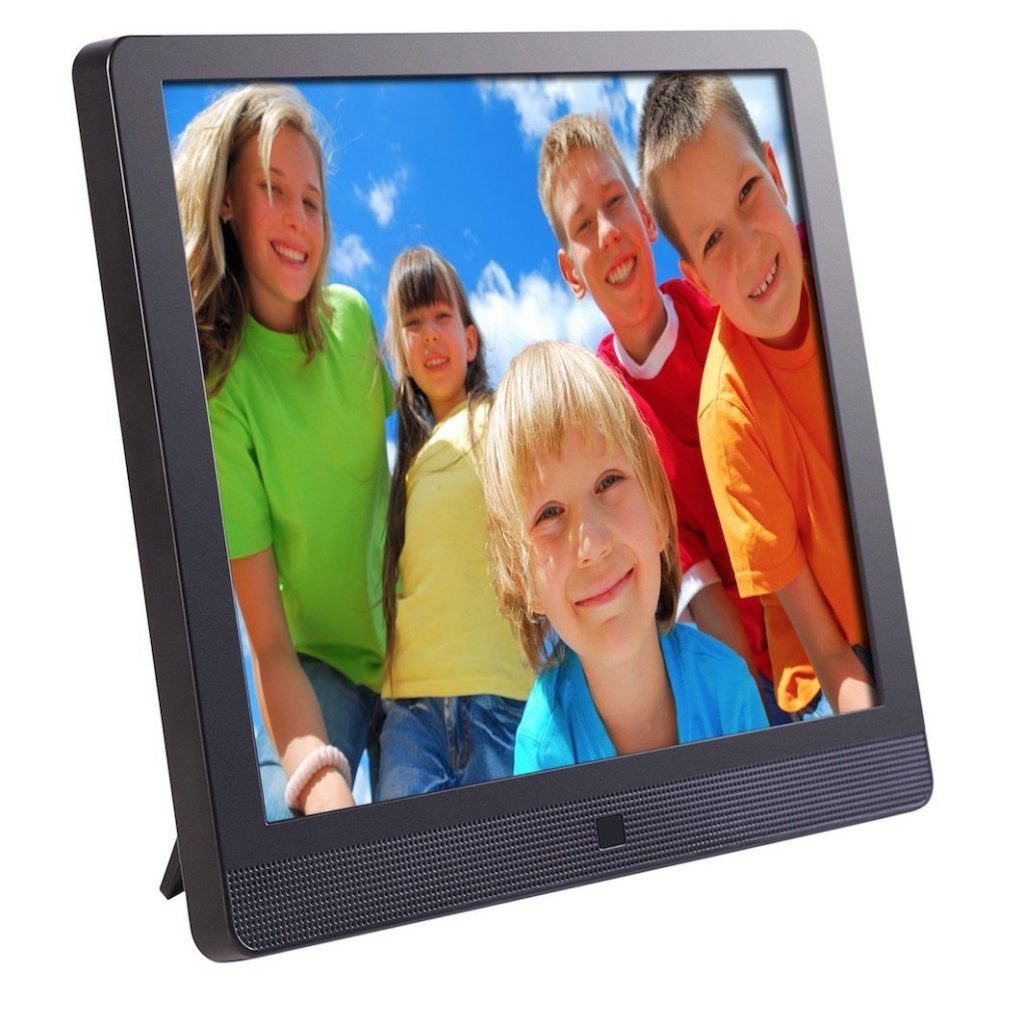 Pix Star Digital Picture Frame