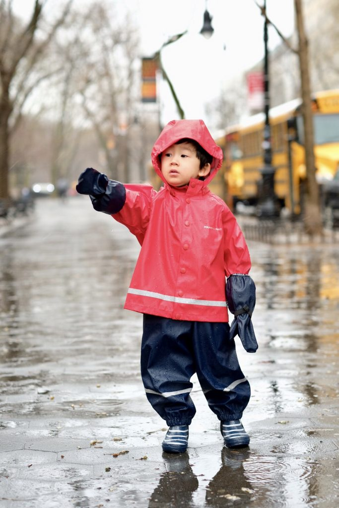 Guide to the Best Kids' Rain Gear for Outdoor Play