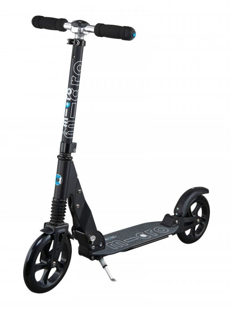 Micro Kick Suspension Scooter Adult