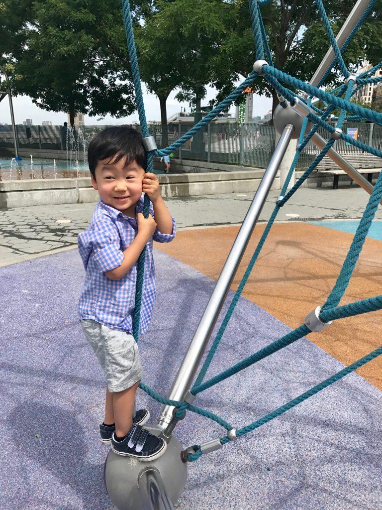 Pier 25 Playground 2