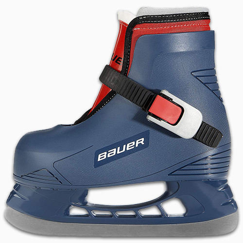 Bauer Lil' Champ Skate 1