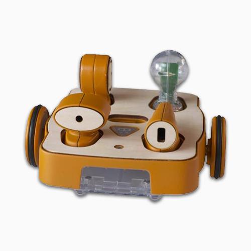 Kibo Robot 1