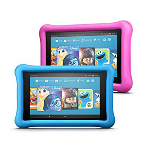 Kindle Fire Kids 1