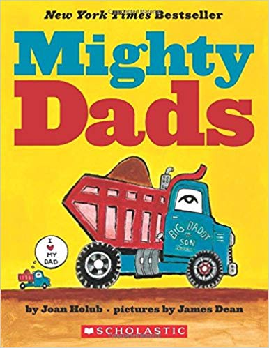 Father's Day Mighty Dads