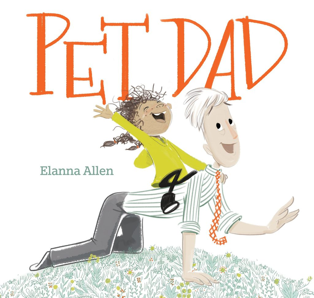 Father's Day Pet Dad