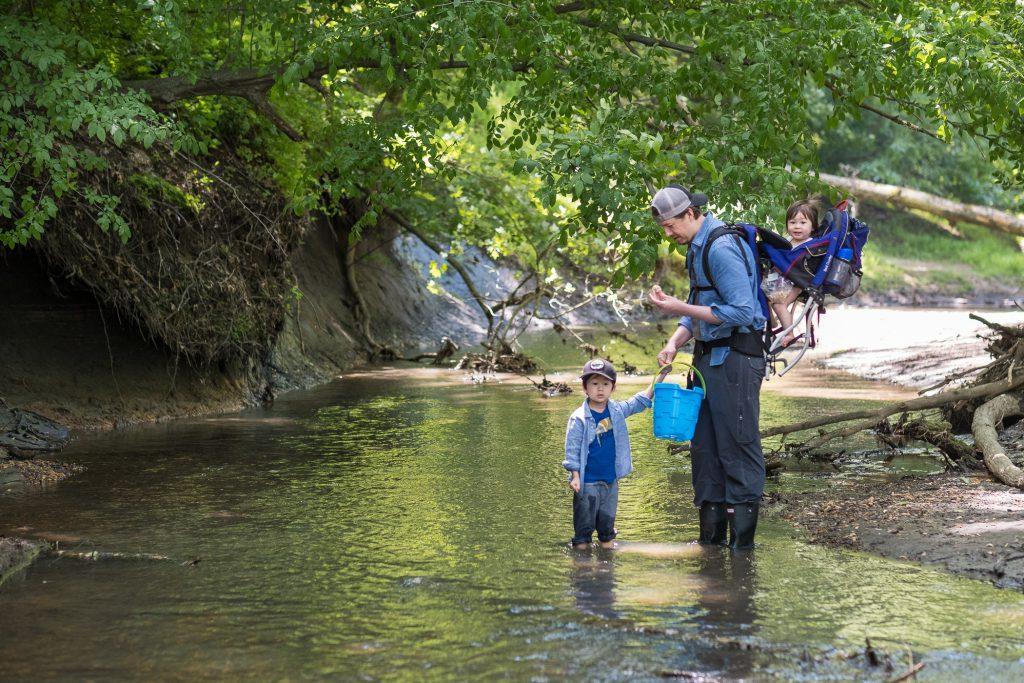 Fossil Hunting Big Brook Preserve Nj Web 10