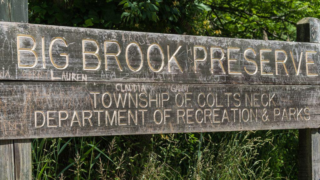 Fossil Hunting Big Brook Preserve Nj Web 13