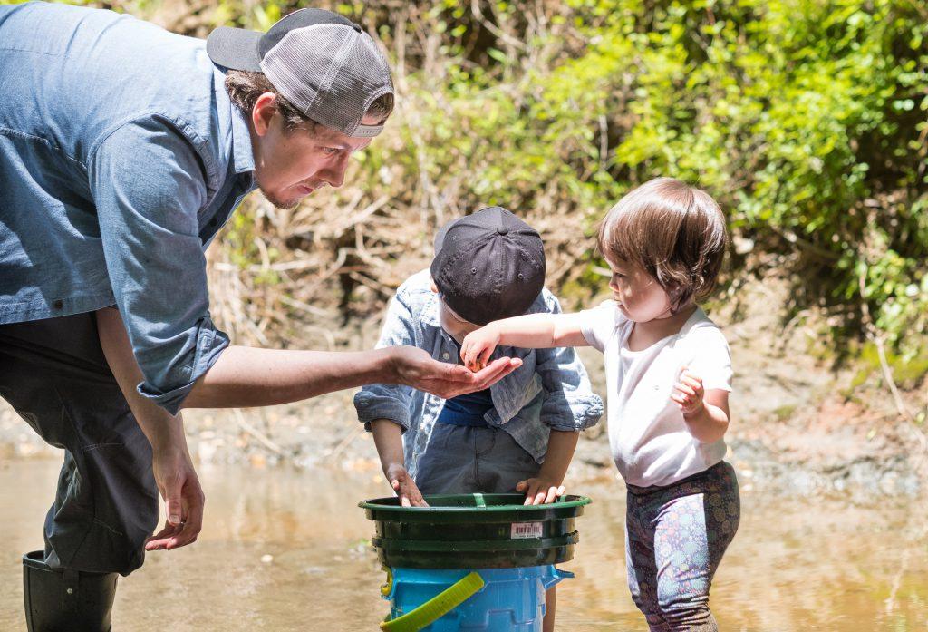 Fossil Hunting Big Brook Preserve Nj Web 3
