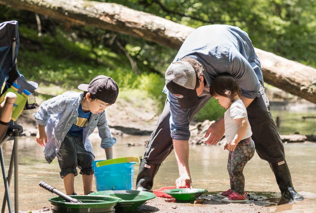 Fossil Hunting Big Brook Preserve Nj Web 5