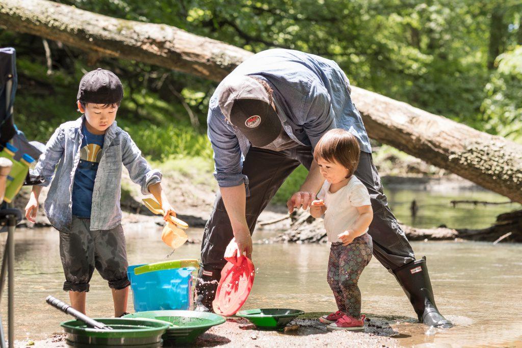 Fossil Hunting Big Brook Preserve Nj Web 6