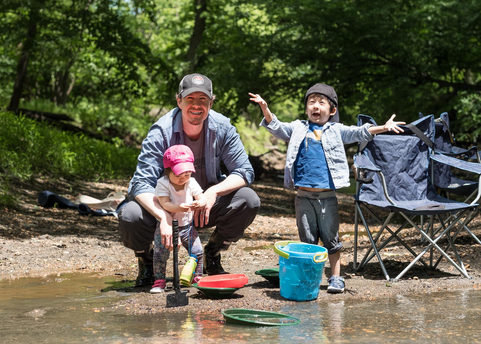 Fossil Hunting Big Brook Preserve Nj Web 7