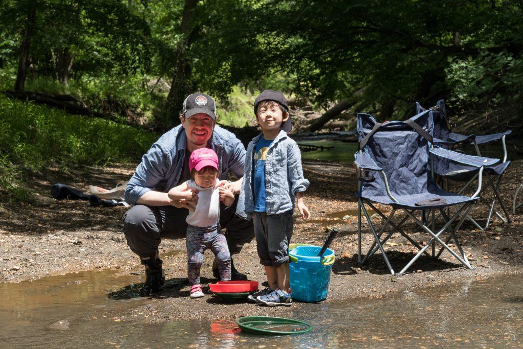 Fossil Hunting Big Brook Preserve Nj Web 8