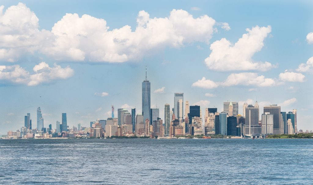 Staten Island Ferry 43