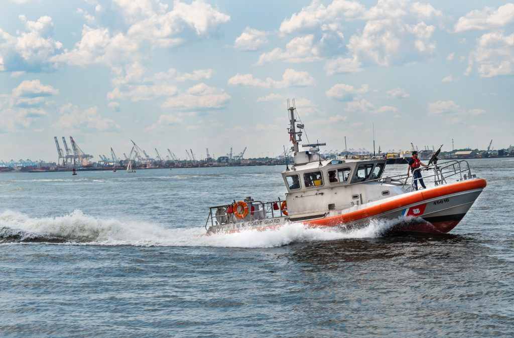 Staten Island Ferry 47