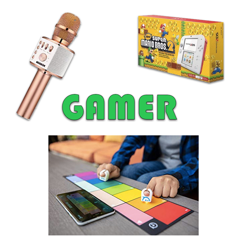 2019 Kindergarten Gift Guide Gamers And Entertainers