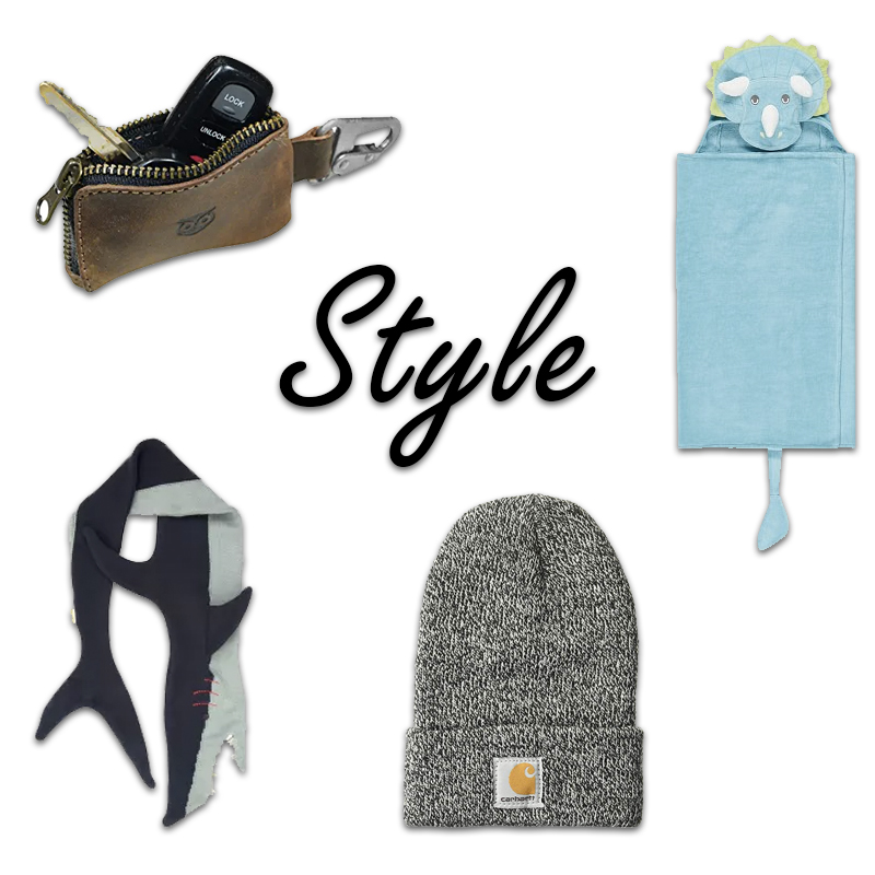 2019 Kindergarten Gift Guide Stylistas