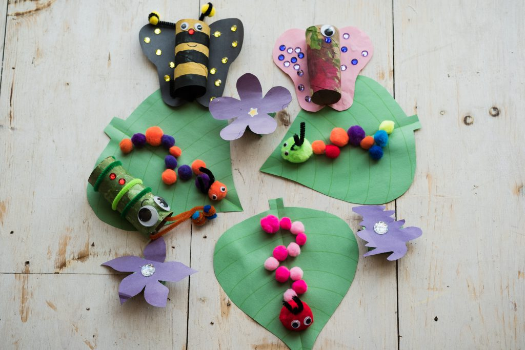 Spring Activities For Prek 3355