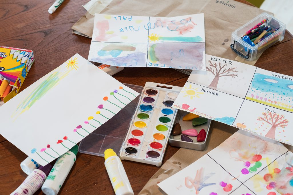 Spring Themed Activities For Pre Kindergarteners 4